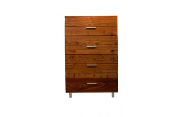 4 Drawer Table