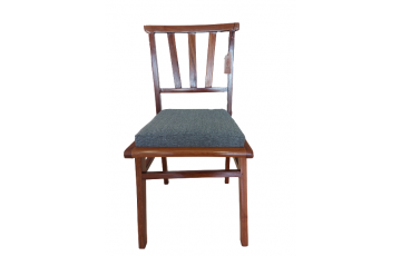 Wooded Stylish Chair